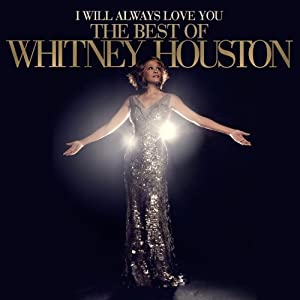Whitney Houston - The Best
