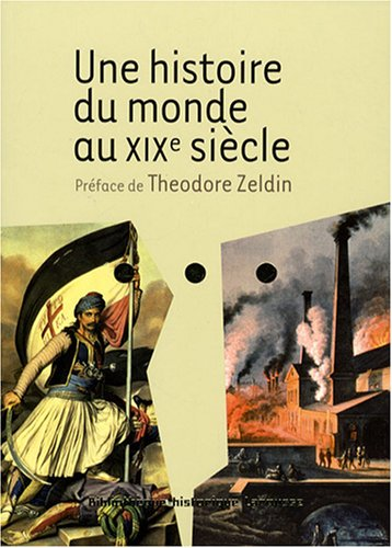Une histoire du monde au XIXe siècle