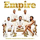 EMPIRE: SEASON 2 VOL.1 O.S.T.