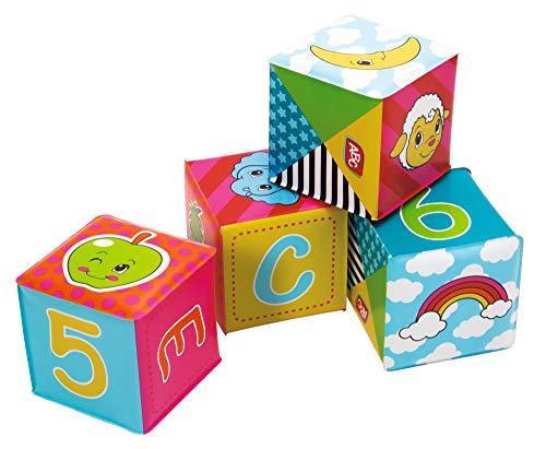Simba S 40116421 - Juego de Cubos