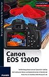 Foto Pocket Canon EOS 1200D