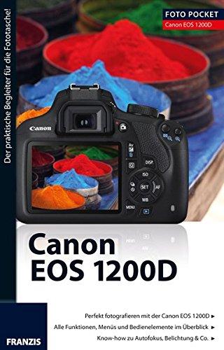 Foto Pocket Canon EOS 1200D (Canon Dslr-kamera 2014)
