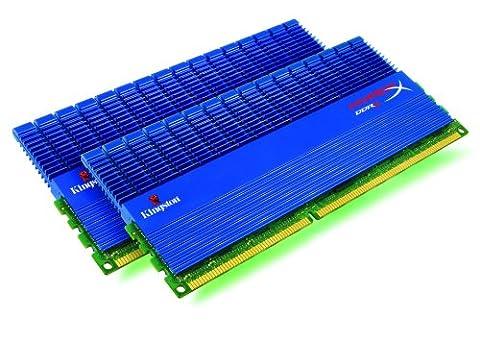 Kingston Technology HyperX 4GB DDR3 240-Pin DIMM Kit - PC-Speicher/RAM (4 GB, DDR3, 2133 MHz, 0 - 85 °C)