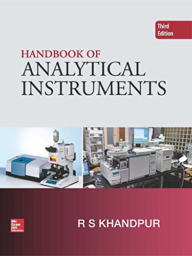 Analytical Instrumentation Pdf