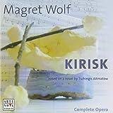 Magret Wolf:Kirisk (der Junge [Import allemand]