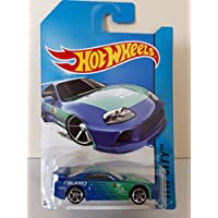 hot wheels HW city Toyota Supra 22/250 2014 by Hot Wheels