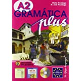 Gramatica plus. Modulo A + CD: 2