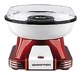 GOURMETmaxx 07329 Zuckerwatte-Maschine für zuhause