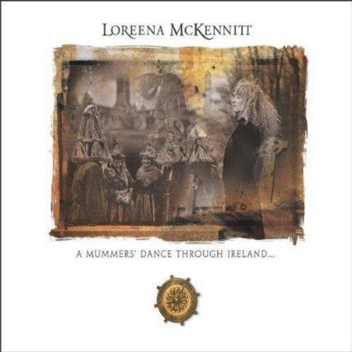 Mummers'  Dance Through Ireland