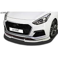 RDX Racedesign RDFAVX30766 Alerón Delantero Vario-X Turbo GD 2012-incl. Coupe (
