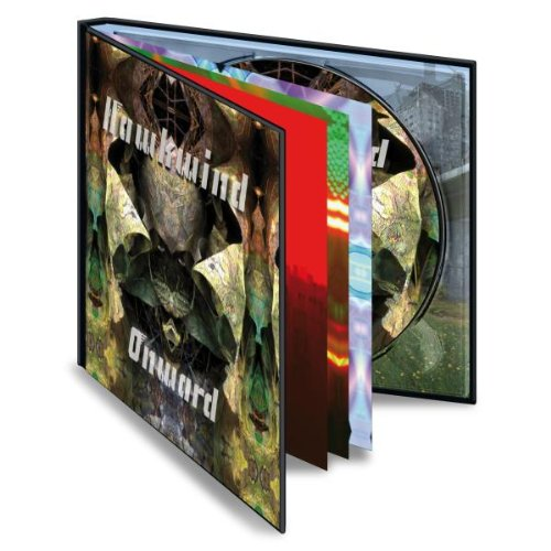 Onward (3 CD)