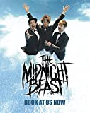 Book At Us Now: The story of The Midnight Beast