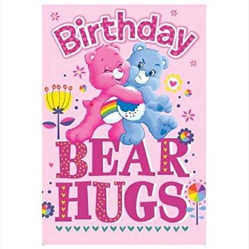 (Glückwunschkarte zum Geburtstag)