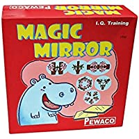 Beobachtungsgabe MosaikLernspielTraining logisches Denken Lasy 05001