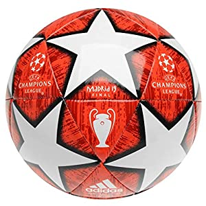 adidas 2019 Champions League Madrid Finale Fußball Profi Europa Turnierball...