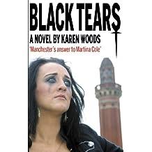 Black Tears (Broken Youth Trilogy Book 2)