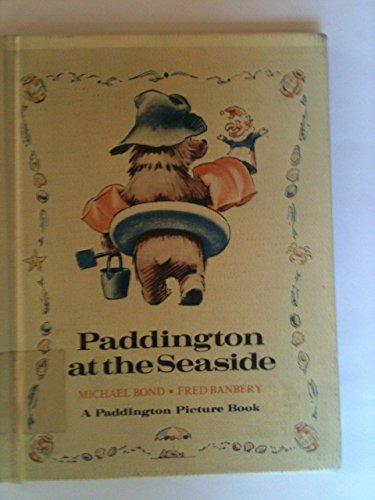 Paddington at the Seaside