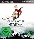 Great Battles Medieval