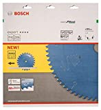 Bosch 2608642531  Kreissägeblatt Expert for Wood 305 x 30 x 2.4 mm, 72