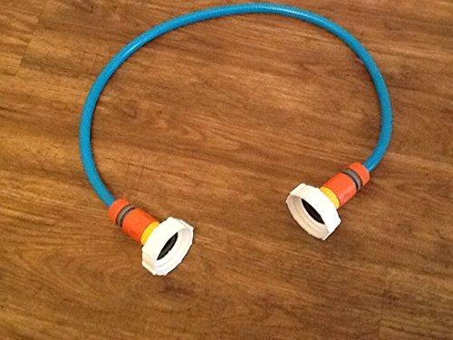 Generic qy-uk4-16 feb-20-2180 * * * * * * * * 1 * * * * * * * * * * * * * * * * 3972 * * * * * * * * * * * * * * * * Flexible robinet fût Stillage Co Adaptateurs PAC EAU B Connecteurs d'eau de pluie S s'adapter standard ndard.. Réservoir IBC Réservoir E Standard.