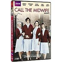 CALL THE MIDWIFE - Saison 3
