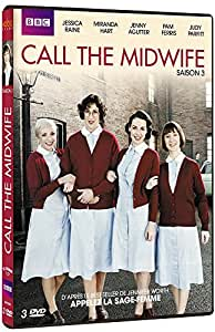 Coffret call the mildwife, saison 3, 8 épisodes