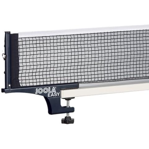 Joola 31008 - Red / Postes de ping pong ( con soporte ) , color negro