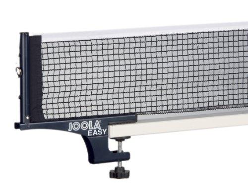 JOOLA Easy Tischtennisnetz Mehrfarbig, One Size