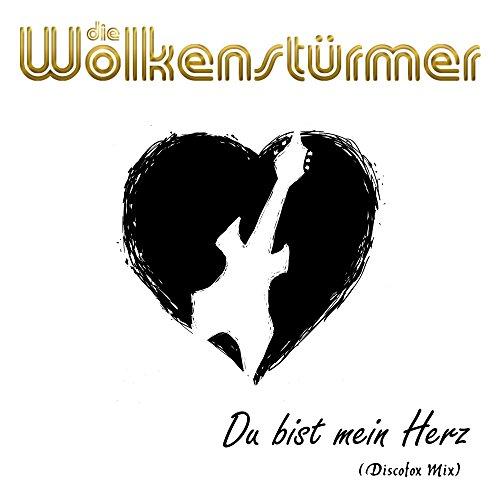 Du Mein Herz Bist (Du bist mein Herz (Discofox Mix))