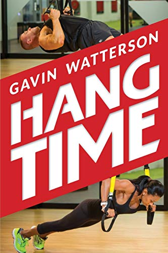 Hang Time - Total Exercise Book Gym