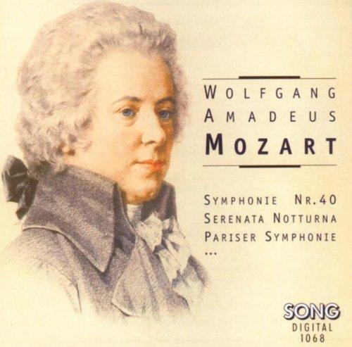 Song Digital (Delta Music) Mozart-Meisterwerke