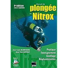 MANUEL DE PLONGEE AU NITROX