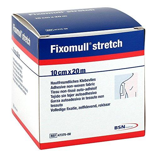 Fixomull stretch Verbandfixierung 20m x 10cm