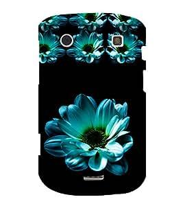 printtech Flower Nature Back Case Cover for BlackBerry Bold Touch 9900 :: BlackBerry Dakota :: BlackBerry Magnum
