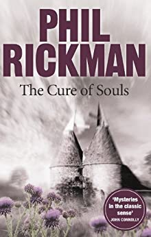 The Cure of Souls (Merrily Watkins Series) by [Rickman, Phil]