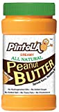 #8: Pintola All Natural Creamy Peanut Butter, 440g