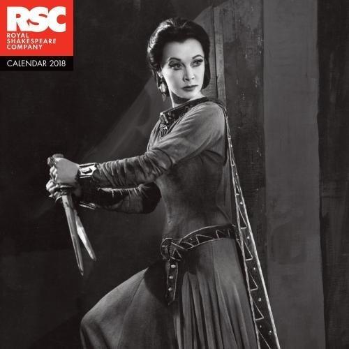 Royal Shakespeare Company - Angus McBean Wall Calendar 2018 (Art Calendar) Pdf - ePub - Audiolivre Telecharger