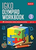 International General Knowledge Olympiad (IGKO) Workbook - Class 3