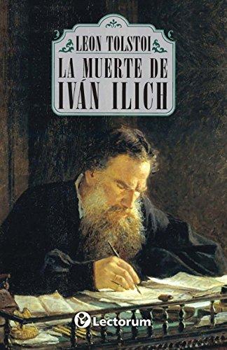 Descargar Libro La muerte de Ivan Ilich de Leon Tolstoi