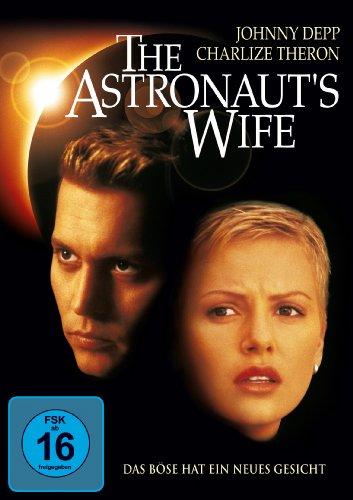 The Astronaut's Wife - Das Böse hat ein neues Gesicht (Das Hat Böse)