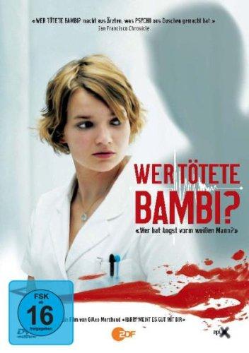 Bild von Wer tötete Bambi? - Wer hat Angst vorm weißen Mann? (Einzel-DVD)