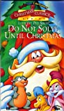 Do Not Solve Until Christmas