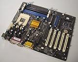 ECS Elitegroup K7S5A Ver.3.1 AGP VGA PCI LAN Sound IDE AMR COM LTP Sockel A 462 - Mainboard ohne jegliches Zubehör