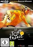 Le Tour de France Saison 2012: Der offizielle Radsport Manager 2012 - [PC]
