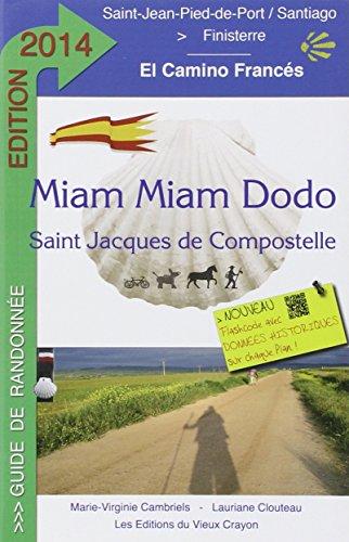 Camino 2014 Saint-Jean-Pied-de-Port  Santiago)