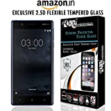 Roxel Tempered Glass for Nokia 3