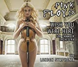 PINK FLOYD WISH YOU WERE HERE - FOR CHAMBER ORCHESTRA