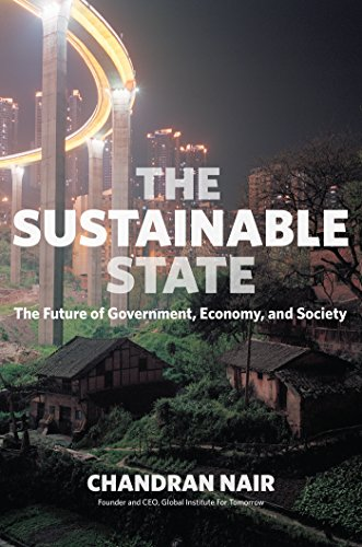 The Sustainable State: The Future of Government, Economy, and Society (English Edition)