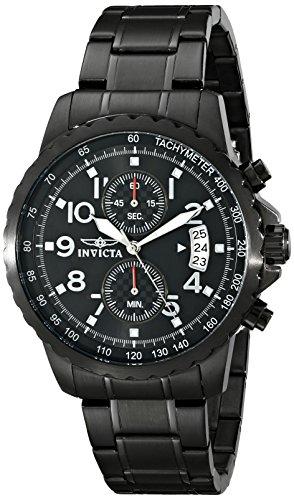 Invicta 13787 Herren-Armbanduhr