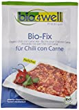 bio4well Bio-Fix für Chili Con Carne, 10er Pack (10 x 40 g)